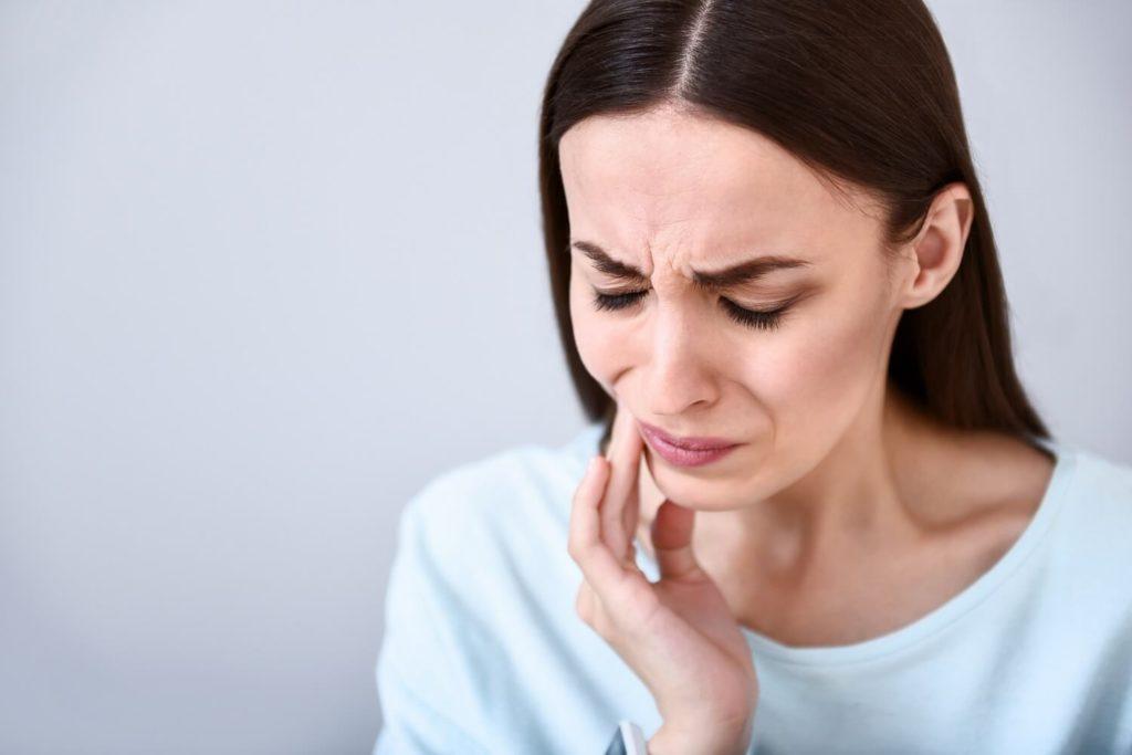 é tmj um sintoma de fibromialgia