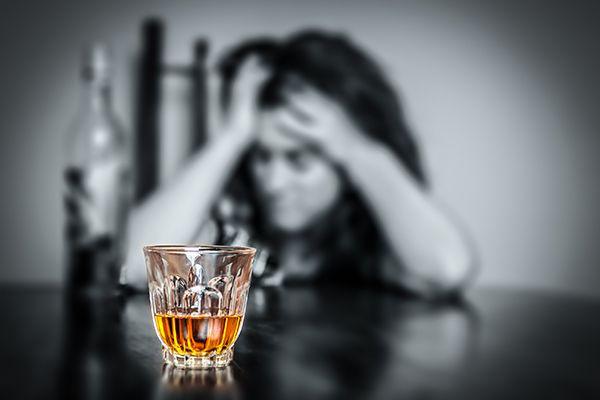 Cetoacidose Alcoólica