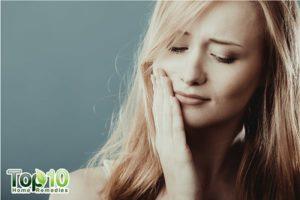 Home remédios para disfunção da articulação temporomandibular