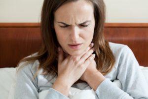 O que são distúrbios vocais