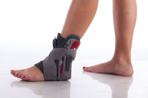 Quais são os benefícios do tornozelo
