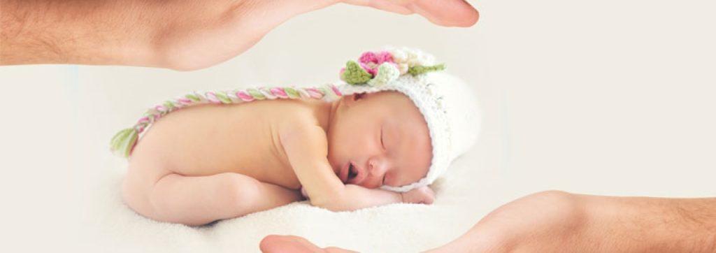 dicas de cuidados com a pele do bebê