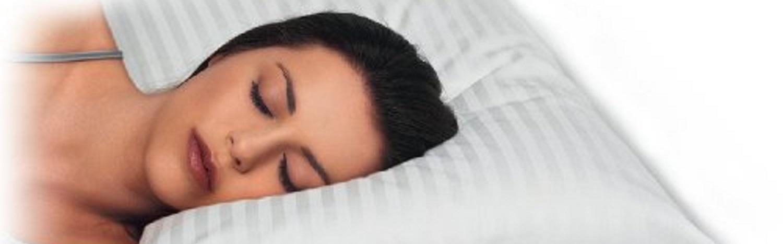 melhor travesseiro para dor no pescoço