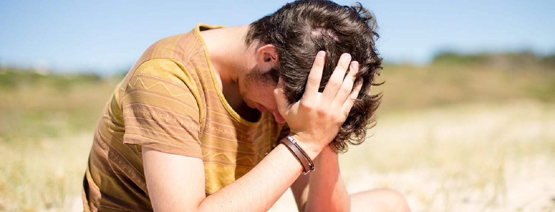dor crônica pode causar pensamentos suicidas