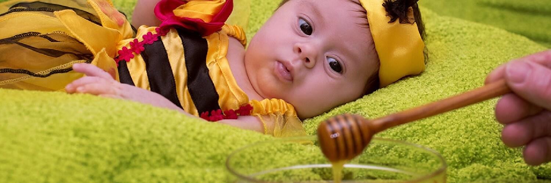pode mel causar botulismo em bebês