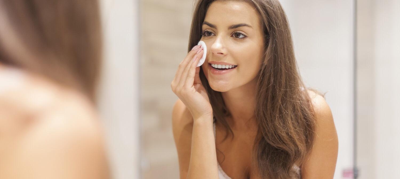 dicas de cuidado para diferentes tipos de pele