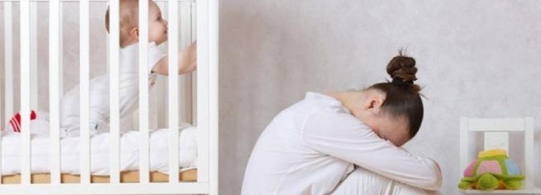 causas de depressão em mulheres