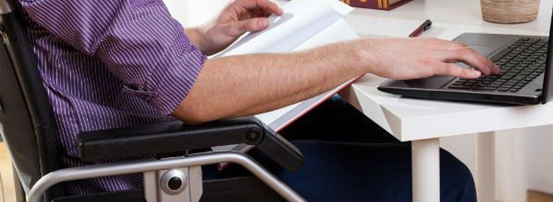 benefícios por incapacidade para a gota