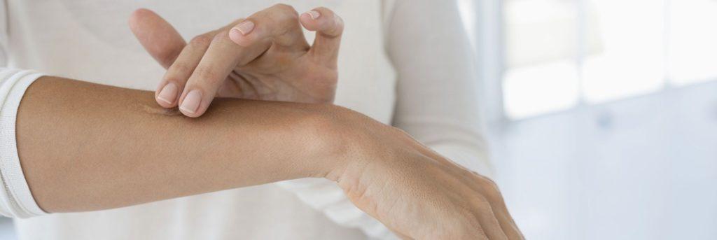 elidel e protopic no tratamento de alergia eczema