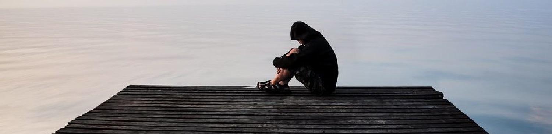 como pensar positivo quando deprimido