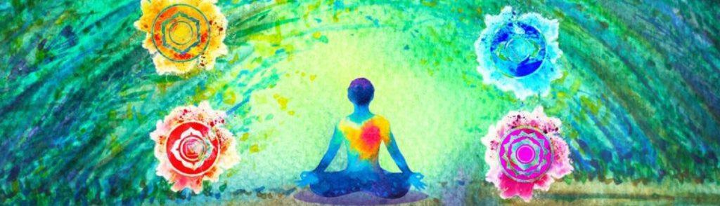 desequilíbrio dos chakras