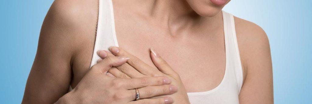 entorse do músculo intercostal