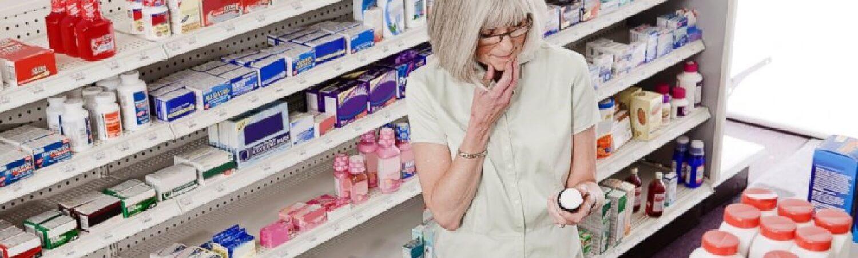 medicamentos que levam à demência