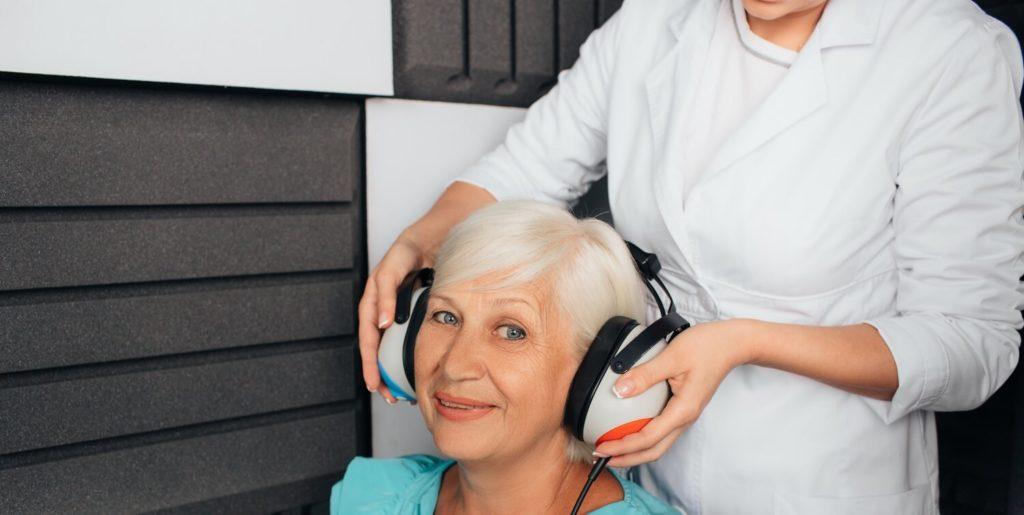 perda auditiva súbita