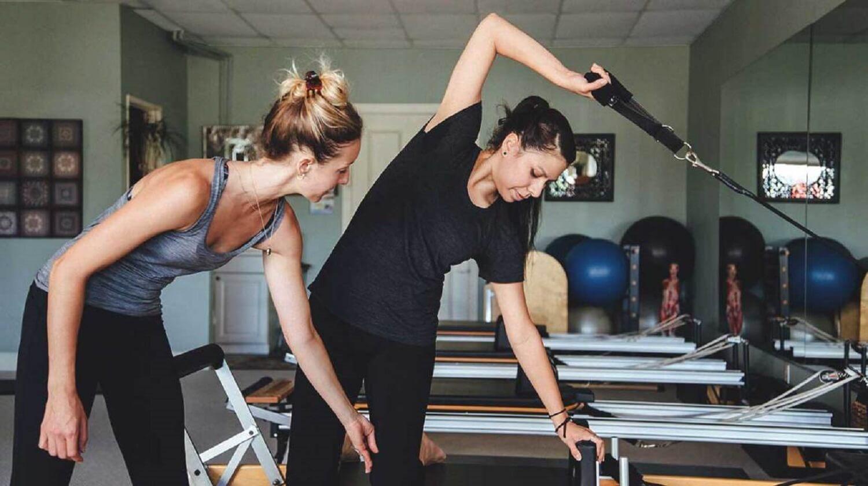 pilates para perda de peso