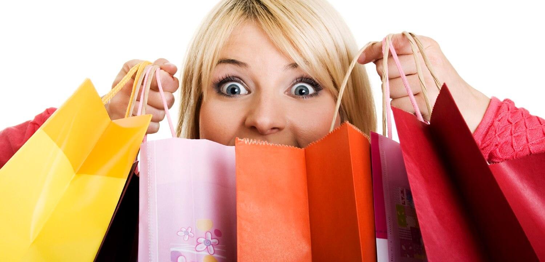 prevenção de compras compulsivas