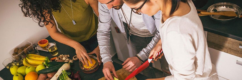 promoção de hábitos alimentares saudáveis em crianças e adolescentes