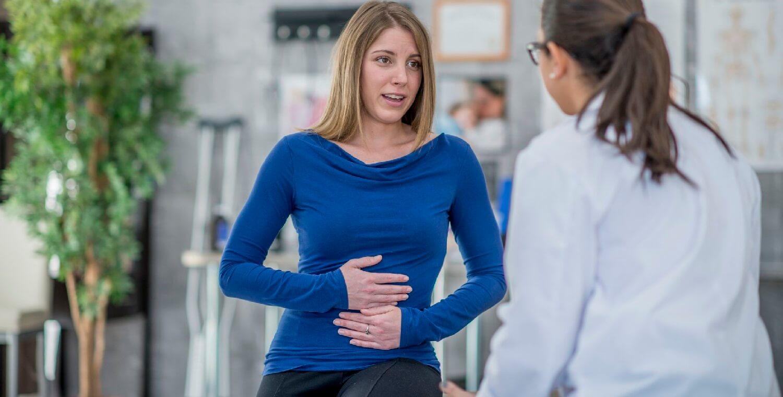 relação de tratamento de hipersensibilidade visceral com ibs