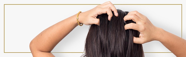 condições do couro cabeludo que causam a perda de cabelo e seu tratamento