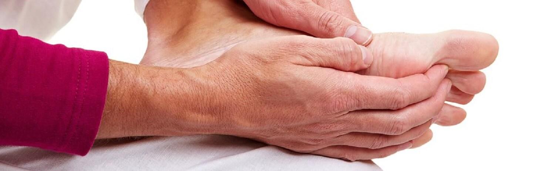 sintomas e causas da neuropatia sensorial periférica