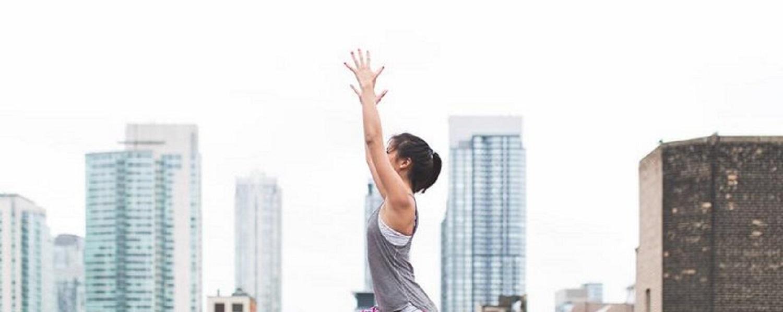 estica para melhorar a flexibilidade rapidamente