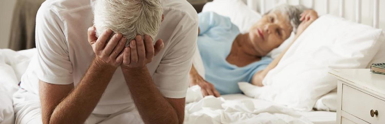 Quais são os efeitos do aumento da idade em sua vida sexual?