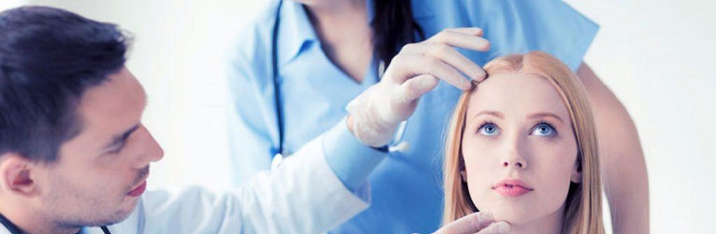 o que um dermatologista prescreve para acne?