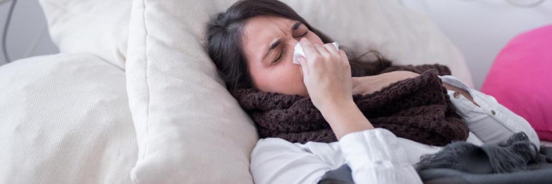 o que é um resfriado e como é tratado