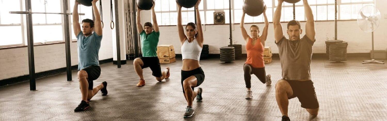 Por que o rosto fica vermelho ou vermelho durante o exercício?