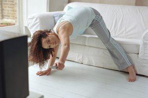 É seguro fazer exercícios após uma colonoscopia?