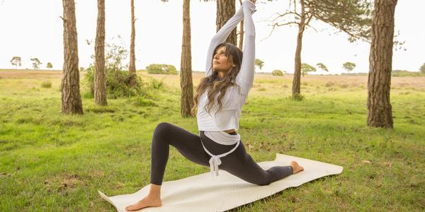 10 benefícios da cura dos chakras