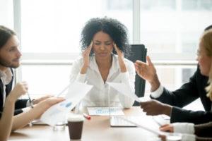 14 estratégias para lidar com o estresse após um longo dia de trabalho