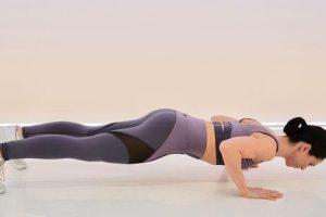21 diferentes variações de pressão para a força total do corpo