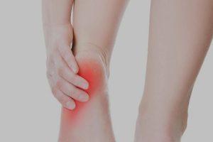 5 causas comuns de dor no calcanhar