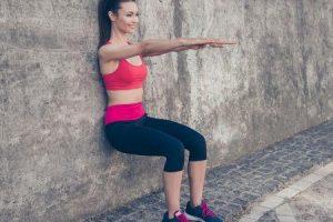 6 exercícios de peso corporal úteis para o desempenho dos corredores
