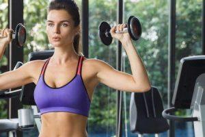 6 melhores exercícios de braço sem pesos