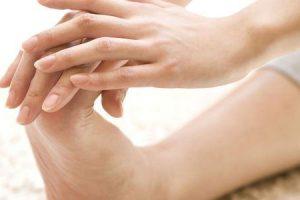 6 melhores exercícios para queda de pé