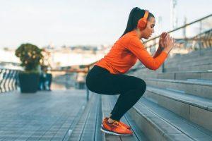 6 tarefas diárias para perder peso em casa