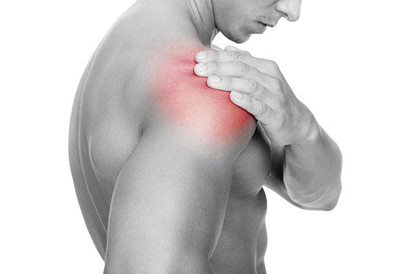 8 Causas de dor na articulação do ombro