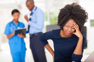 A aracnoidite pode causar dores de cabeça?