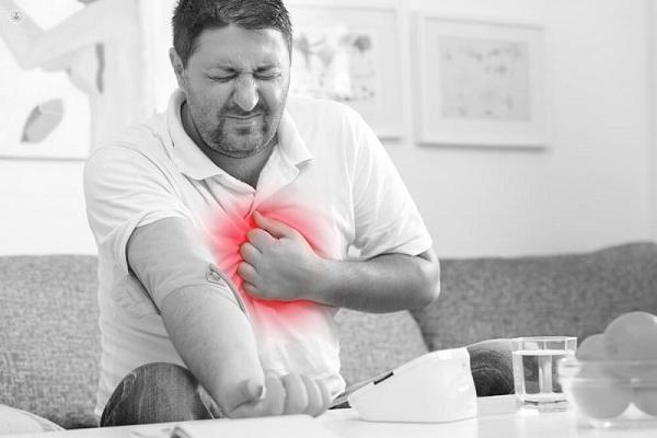 A dilatação da aorta é a mesma que um aneurisma da aorta?