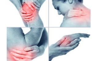 Abordagem Homeopática Para Osteoartrite Do Joelho