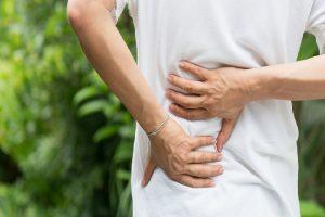 Abordagem homeopática para tratar a pedra renal