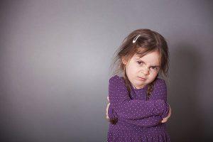 Ajudar as crianças a lidar com as atividades de controle da raiva e da criança