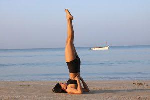 Algumas Yogaes Rápidas Colocam em Tolerância e Raiva