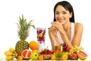 Alimentos que ajudam a tornar a pele mais bonita, mais jovem e bonita