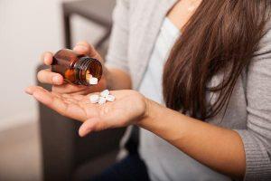 Amitriptilina para tratar sintomas de depressão