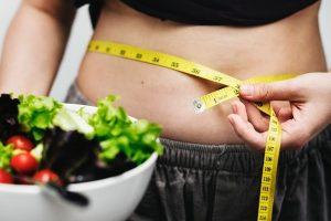 Aromaterapia para Perda de Peso