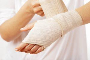 Benefícios de incapacidade para síndrome do túnel do carpo!