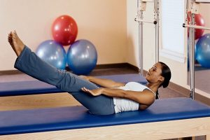 Benefícios do Pilates e como ele pode ajudar a superar a dor nas costas